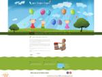 Dépà´t-Vente Haut-Rhin › AmStramGram, boutique pour les enfants !