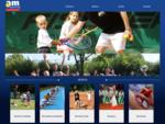 AM Tenis | szkoła tenisa | strona główna