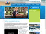 A Maze 'N Things Holiday Park - Accommodation at Phillip Island's Most Fun Place