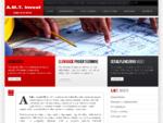 Projekteerimine, Maamõõtmine, Energiamärgis, Ehitusjärelvalve, Mõõdistustööd, | A. M. T. Invest OÜ