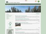 VĮ Anykščių miškų urėdija - Naujienos