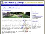 AMV Nordmark Hamburg | Startseite