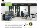 Cabinet Oftalmologic Dr. Munteanu, Timisoara, Centru Optic