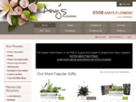 Hamilton Florist - Amyâs Flowers for flowers and fast delivery to Hamilton, Cambridge and Te ...