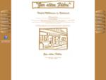 Restaurant Zur alten Fähre - Diergardt GmbH - 44797 Bochum - Tel. 0234 - 791160