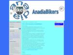Anadia Bikers