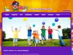 Ανακατωσούρες - Παιδικά πάρτυ και εκδηλώσεις