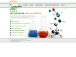 Laboratorio analisi - Torino - L. A. R. A.