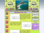 Anamarloto - Administración de lotería