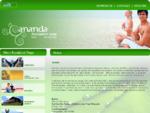 Ananda - Kundalini Yoga - Melissa Domenig - Yoga Wien - Weissensee -Yoga Kurse Wien -