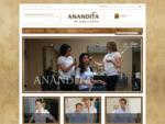 Anandita vous invite à découvrir sa collection de chemisiers femme  blanc,  chemisier femme noir...