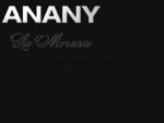 Anany - La Morena Mayoristas de ropa, comprar ropa al por mayor