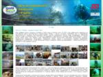 «Катран» - центр подводного плавания (дайвинга) в городе-курорте Анапа О нас