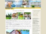 Евдокия - Гостевой дом в Джемете Гостевой дом Евдокия
