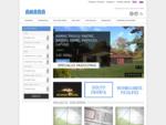 Anara - Nekilnojamojo turto agentūra - Pradinis