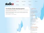 Tervetuloa Studio Anarkiaraamiin! Raameissa esittäytyy median ammattilaiset Tiina Laine ja Pirjo Oj