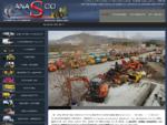 Μεταχειρισμένα Χωματουργικά Μηχανήματα - Anasco - Μεταχειρισμένα Ανυψωτικά Χωματουργικά Μηχανήματα ..