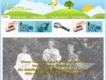 Vitajte na stránkach Anatis s. r. o.