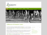 Anatomic i Solna är specialister på ortopediska fotbäddar och inlägg som anpassas individuellt utifr