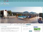 Lesvos Island Hotel | Molyvos | Anaxos Village