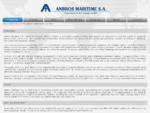Anbros Maritime SA