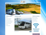 Autobusų nuomos centras   Autobusų, mikroautobusų nuoma Vilniuje, Kaune, KlaipÄ-doje