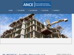 ANCE AV - Associazione Nazionale Costruttori Edili di Avellino