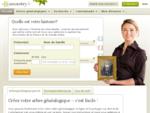 G233;n233;alogie, arbres g233;n233;alogiques et documents dâhistoire familiale sur ...