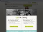 Sl228;ktforskning, sl228;kttr228;d och sl228;kthistorisk information p229; Ancestry. se