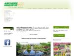 Ancher's Havecenter er beliggende i Greve. Anchers er et havecenter med haveplanter, stueplanter,