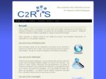 C2RIS | Sécurisation des infrastructures et des réseaux informatiques