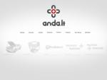 UAB Anda - automobilių servisas, prekyba auto dalimis | Paslaugos žemės ūkiui ir pramonei.