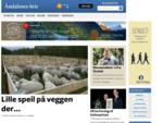 andalsnes-avis. no - nyheter, sport og kultur fra rauma