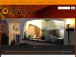 Ravintola Andalucia, Pori - Laadukkaat annokset maukas lounas