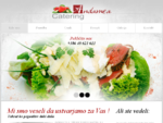 Andamea Catering