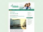 Hammaslääkäriasema Andante Hammaslääkäri Oulu