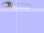 Andautonia - slikarska platna i uokvirivanje slika