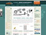 E-shop s kovovýrobky | AndělCZ e-shop