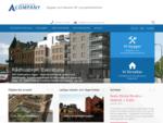 Bygg- och fastighetsentreprenör i Stockholm - Andersson Company