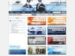 ANDORSTAR - L'habillement et l'équipement des professionels