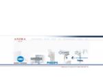 .. Andra S. p. A. prodotti Konica Minolta e Sectra per radiologia ..