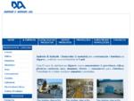 Fornecedor e Armazenistas de Louças e Vidros, Algarve, Andrade Andrade