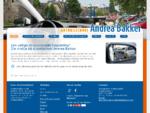 Autorijschool Andrea Bakker - Home