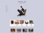 Andrea Jori scultore, pittore, ceramista, galleria d'arte moderna
