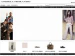 ANDREA MORANDO FASHION SHOP - Collezioni Burberry, Car shoe, DG, Etro, Missoni, PT01, Ralph Lauren