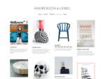 Andréason Leibel Design