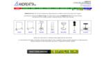 ANDREATTA Srl - Produzione e vendita attrezzature per negozi