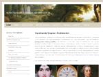 Kunsthandel – Antiquitäten – Laterndluhren - Dachluhren – Stephan Andréewitch