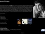 André Gago - Lisboa