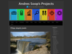 Andres Soop039;s projects | All my crazy ideas in one place